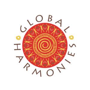 Global Harmonies Logo v4