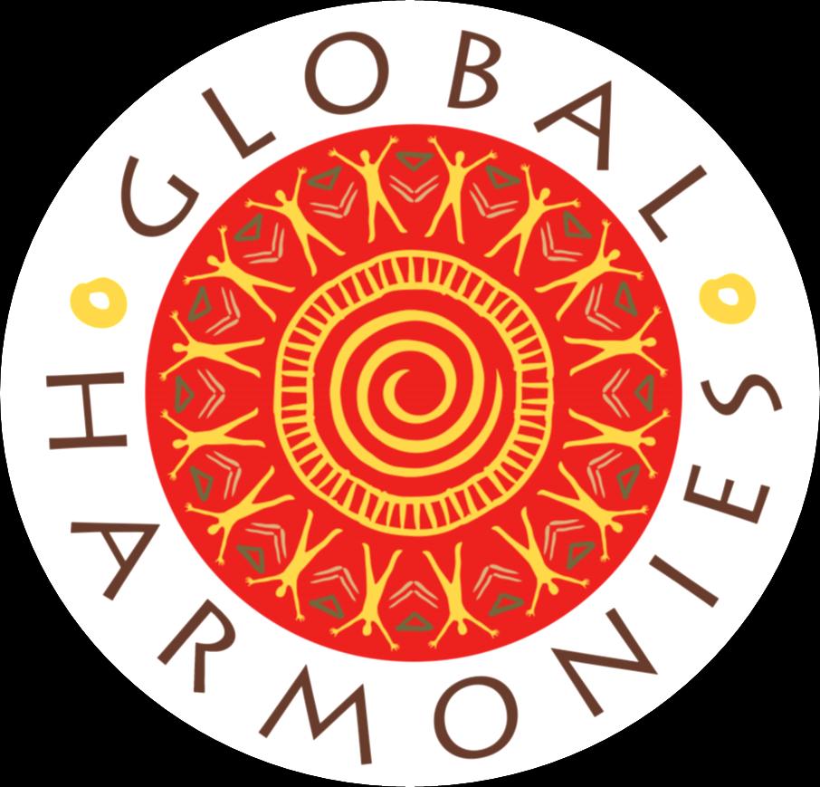 Global Harmonies logo